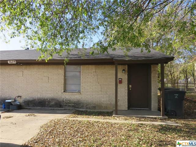 1605 N W S Young Drive B, Killeen, TX 76543 (MLS #432729) :: The Barrientos Group