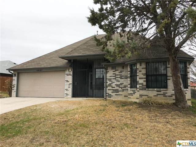 4907 Pepper Mill Hollow, Killeen, TX 76542 (MLS #432735) :: The Barrientos Group