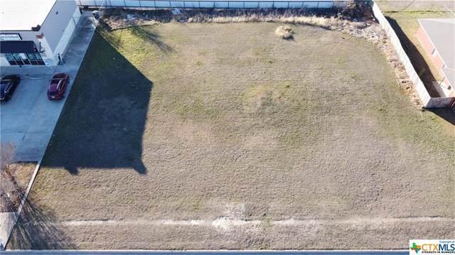 4611 Bowles Drive, Killeen, TX 76549 (MLS #432739) :: Kopecky Group at RE/MAX Land & Homes