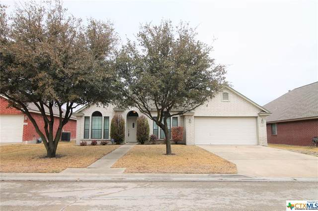 3009 Tucson Drive, Killeen, TX 76543 (MLS #432751) :: RE/MAX Family