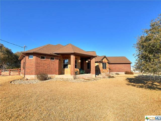 133 Stonehouse Drive, Liberty Hill, TX 78642 (MLS #432761) :: The Zaplac Group