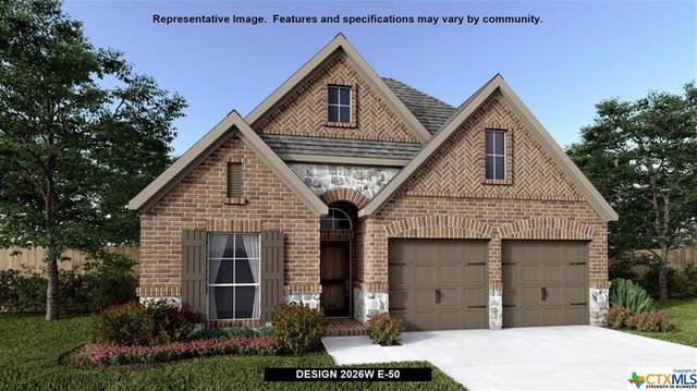 14151 Blind Bandit Creek, San Antonio, TX 78254 (MLS #432763) :: The Real Estate Home Team