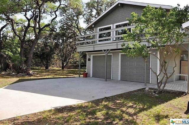 2591 Lakeshore Drive, Canyon Lake, TX 78133 (MLS #432789) :: The Zaplac Group