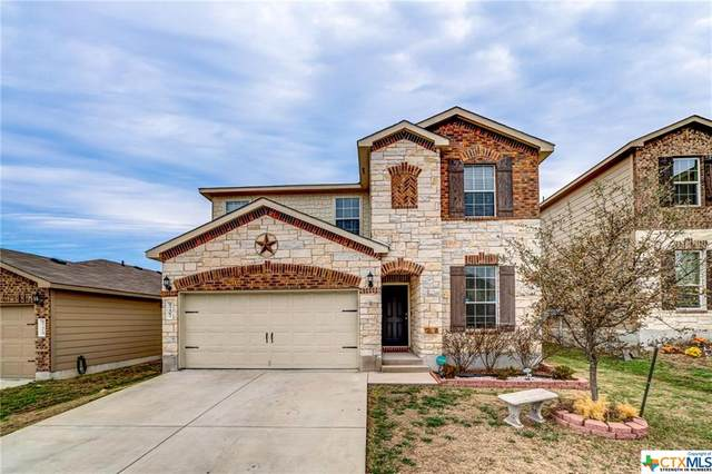 9207 Bowfield Drive, Killeen, TX 76542 (MLS #432800) :: RE/MAX Family