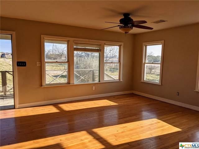 4590 S Old Bastrop Highway, San Marcos, TX 78666 (MLS #432809) :: Texas Real Estate Advisors