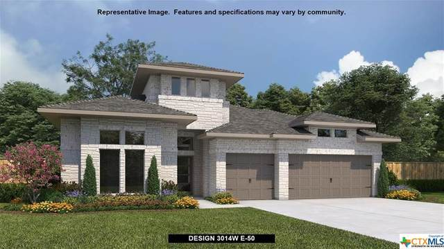 8638 Infinity Avenue, San Antonio, TX 78254 (MLS #432817) :: RE/MAX Family
