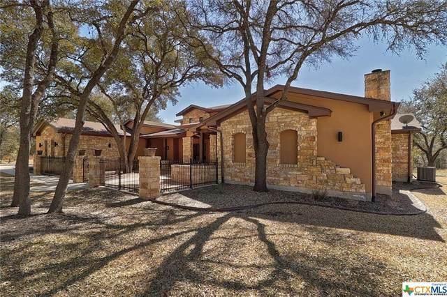 1995 Cheyenne Pass, Salado, TX 76571 (#432819) :: First Texas Brokerage Company