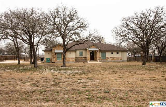 164 Sendera Crossing, La Vernia, TX 78121 (MLS #432838) :: The Real Estate Home Team