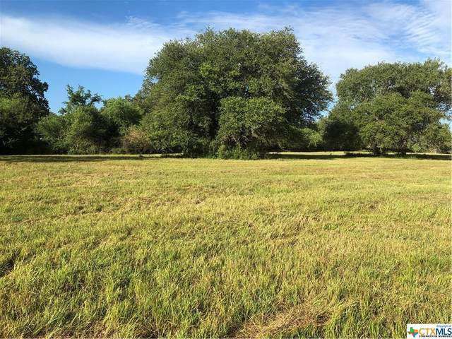 Lot 11 Pvt 1672, Hallettsville, TX 77964 (MLS #432839) :: Texas Real Estate Advisors