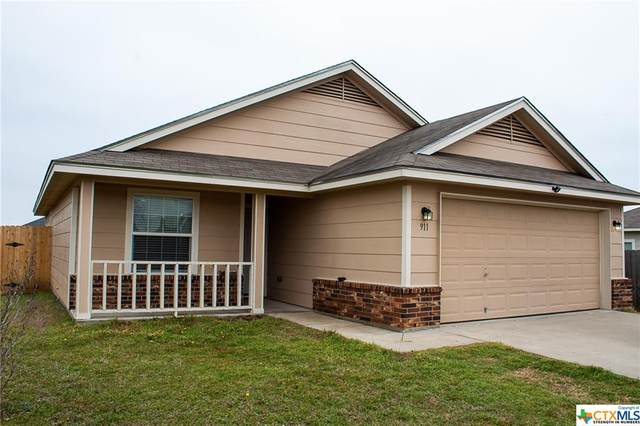 911 Freedom Court, Temple, TX 76502 (MLS #432842) :: The Barrientos Group