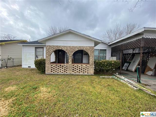 1207 Anthony Road, Victoria, TX 77901 (MLS #432844) :: RE/MAX Family