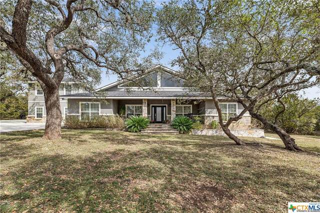 2050 Lone Oak Road, New Braunfels, TX 78132 (MLS #432849) :: RE/MAX Family