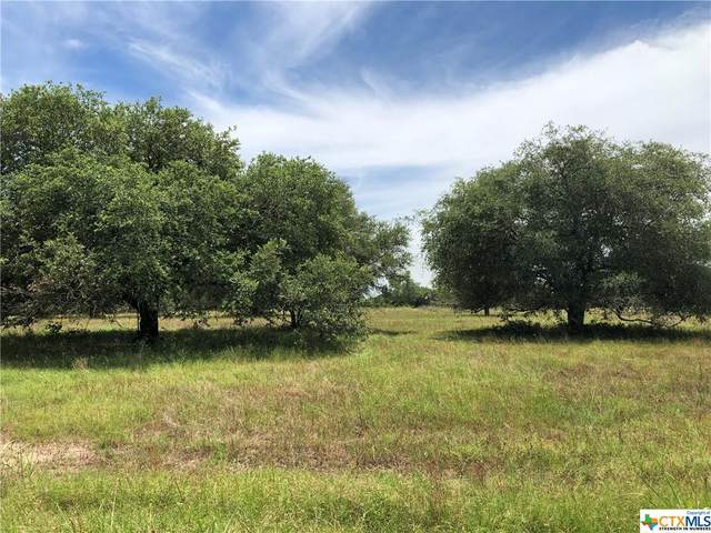Lot 8 Pvt 1672, Hallettsville, TX 77964 (MLS #432853) :: Texas Real Estate Advisors