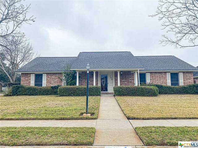 102 Tradewind Drive, Victoria, TX 77904 (MLS #432857) :: RE/MAX Family