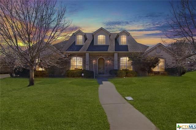 203 River Ridge Drive, Gatesville, TX 76528 (MLS #432875) :: Texas Real Estate Advisors