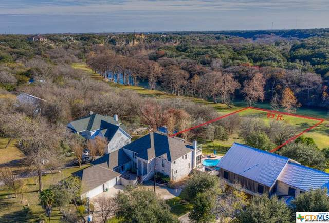 1161 White Water Road, New Braunfels, TX 78132 (MLS #432876) :: RE/MAX Family