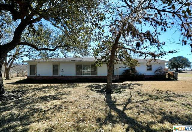 4607 Lone Tree Road, Victoria, TX 77901 (MLS #432886) :: The Zaplac Group