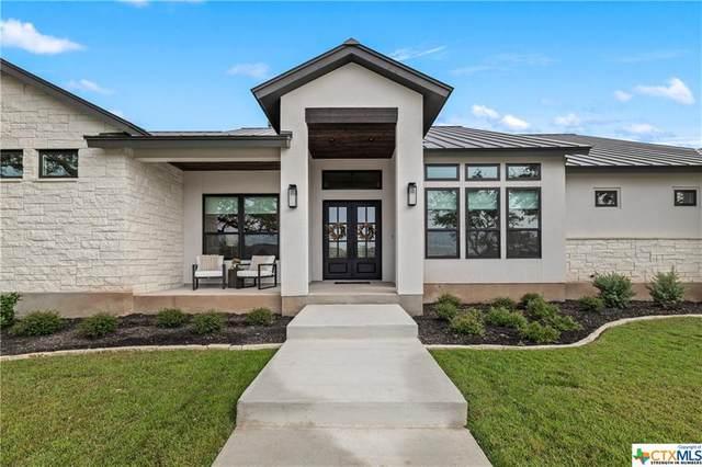 779 Maximino Ridge Road, Bulverde, TX 78163 (MLS #432887) :: Brautigan Realty