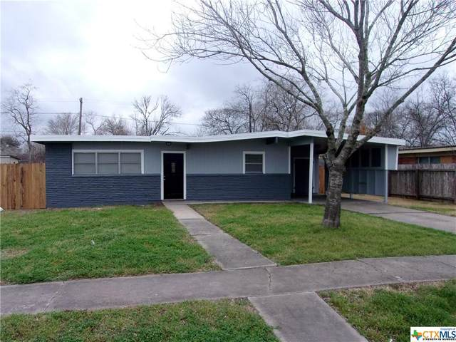 3603 Bobolink Street, Victoria, TX 77901 (MLS #432893) :: RE/MAX Family