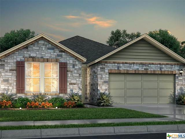 3630 Conrads Cloud, New Braunfels, TX 78130 (MLS #432895) :: RE/MAX Family
