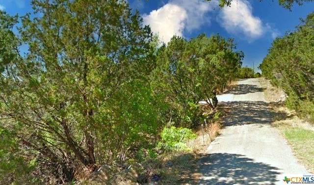 1428 Rockmoor, Canyon Lake, TX 78133 (MLS #432905) :: Brautigan Realty