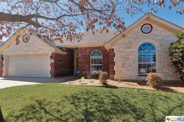 1420 Loblolly Drive, Harker Heights, TX 76548 (MLS #432915) :: Texas Real Estate Advisors