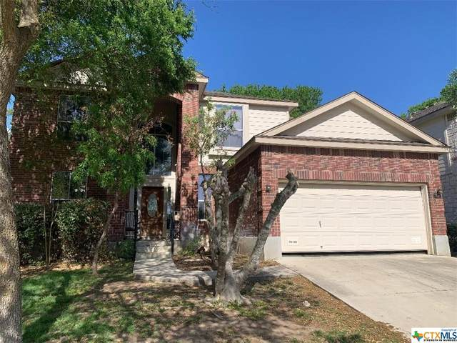 740 San Luis, New Braunfels, TX 78132 (MLS #432937) :: The Zaplac Group