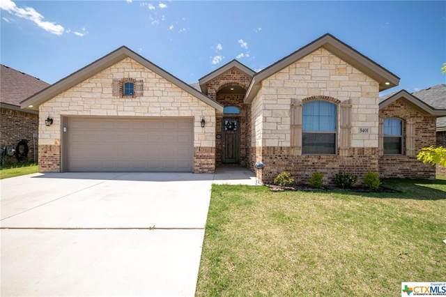 5401 Torrey Vista Drive, Midland, TX 79705 (MLS #432939) :: The Myles Group