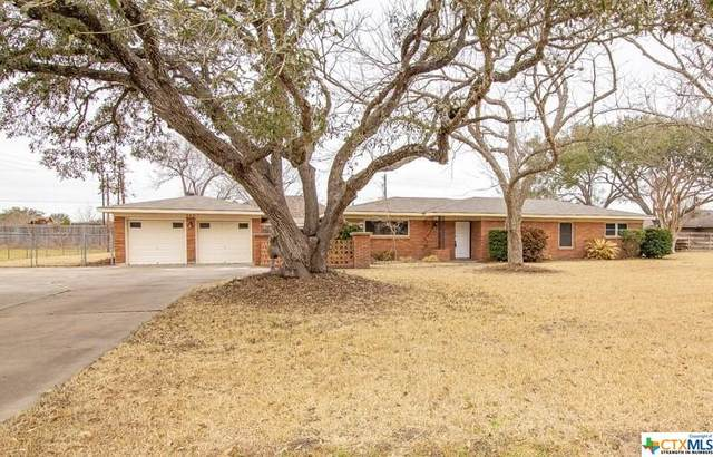202 Yucca Drive, Victoria, TX 77904 (MLS #432943) :: Kopecky Group at RE/MAX Land & Homes