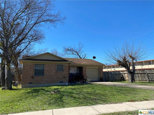 1112 Greenwood Avenue, Killeen, TX 76541 (MLS #433012) :: Texas Real Estate Advisors