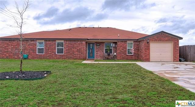 1508 Dakota Trace, Harker Heights, TX 76548 (MLS #433017) :: Texas Real Estate Advisors