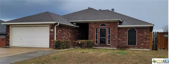 5602 Jim Ave, Killeen, TX 76549 (MLS #433027) :: Texas Real Estate Advisors