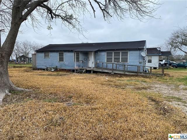 329 N Wood Street, Placedo, TX 77977 (MLS #433040) :: The Myles Group