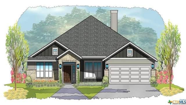 105 Terra Vista Ranch Road, Victoria, TX 77904 (MLS #433057) :: The Myles Group