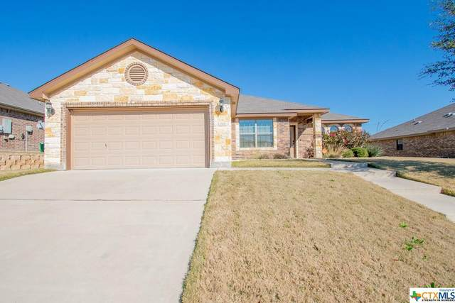 2507 Traditions Drive, Killeen, TX 76549 (MLS #433077) :: Texas Real Estate Advisors
