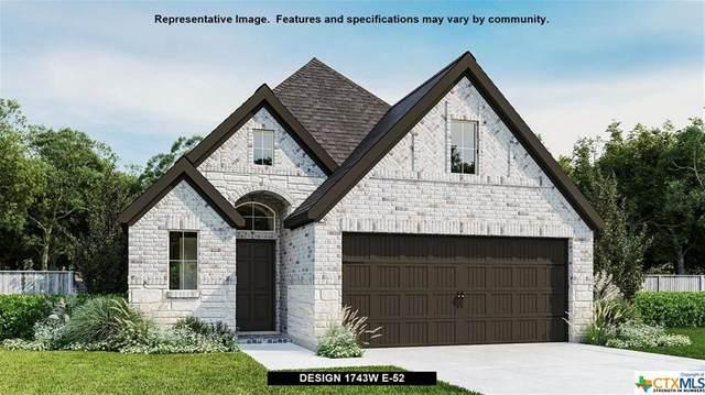 14748 Iris Glen, San Antonio, TX 78245 (MLS #433078) :: The Real Estate Home Team