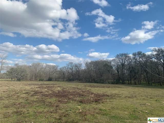 0 Cr 213, Weimar, TX 78962 (MLS #433108) :: Texas Real Estate Advisors