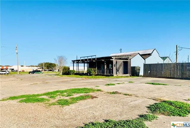 3509 Houston Hwy Highway, Victoria, TX 77901 (MLS #433115) :: Rebecca Williams