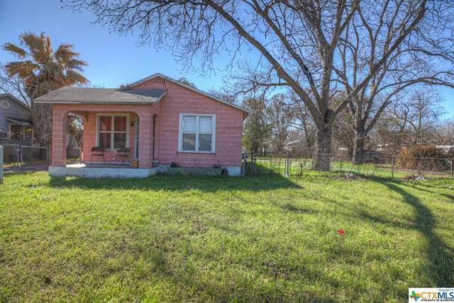 714 Division Avenue, San Antonio, TX 78225 (MLS #433141) :: Vista Real Estate