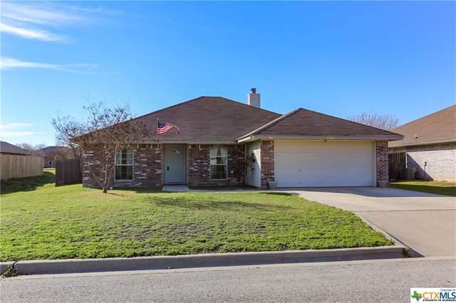 2316 Upland Bend Drive, Temple, TX 76502 (MLS #433195) :: Vista Real Estate