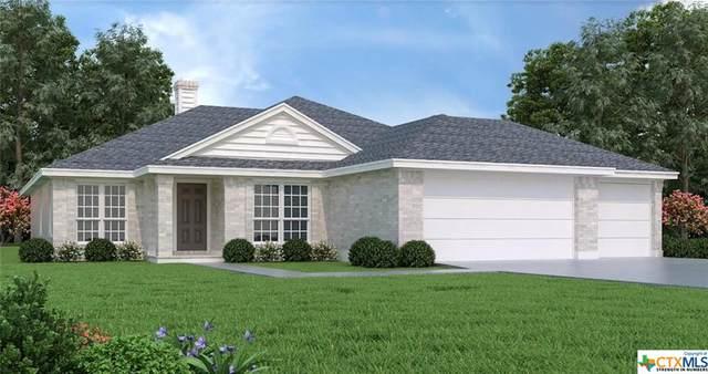 21015 Santa Paula Avenue, Lago Vista, TX 78645 (MLS #433212) :: Kopecky Group at RE/MAX Land & Homes