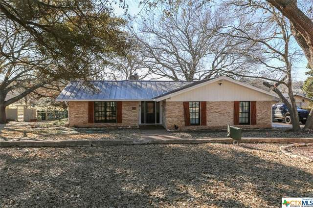 1013 Mill Creek Drive, Salado, TX 76571 (MLS #433224) :: The Real Estate Home Team