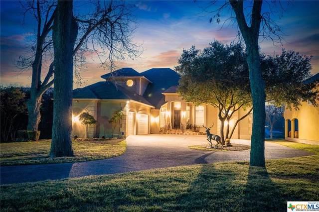 248 Las Hadas, Seguin, TX 78155 (MLS #433226) :: Kopecky Group at RE/MAX Land & Homes