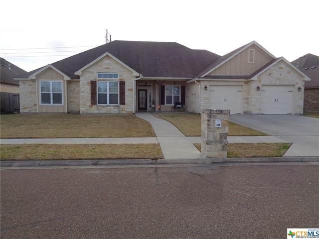 306 Iron Gate, Victoria, TX 77904 (MLS #433236) :: The Zaplac Group