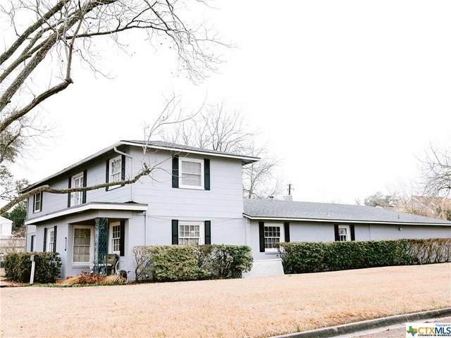 2509 N Wheeler Street, Victoria, TX 77901 (MLS #433254) :: Texas Real Estate Advisors