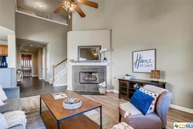 2409 Dovetail Street, Pflugerville, TX 78660 (MLS #433258) :: Brautigan Realty