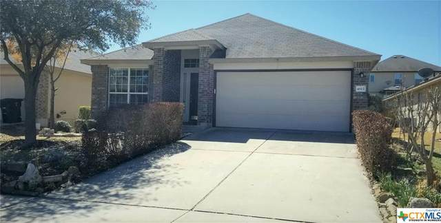 4612 Black Forest Lane, Killeen, TX 76549 (MLS #433260) :: The Myles Group