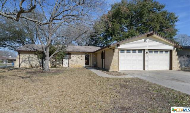 1303 Tulip Lane, New Braunfels, TX 78130 (MLS #433261) :: The Zaplac Group