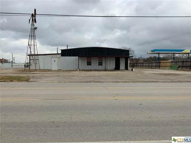 204 E Central Avenue, Nixon, TX 78140 (#433270) :: First Texas Brokerage Company