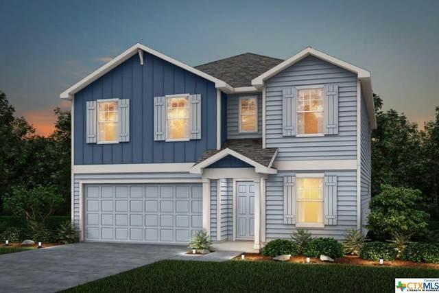 436 Nova Zembla, New Braunfels, TX 78130 (MLS #433282) :: The Real Estate Home Team